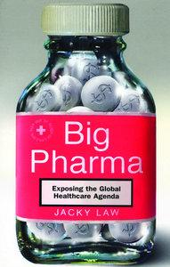 Big pharma jacky law book