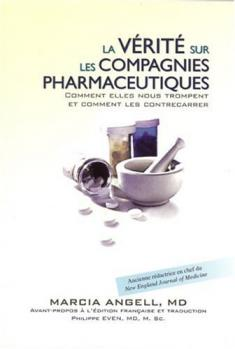 La verite sur les compagnies pharmaceutique