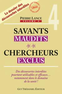 Savants maudits chercheur exclus 4